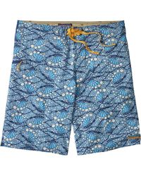 Patagonia - Stretch Planing 20in Board Short - Lyst