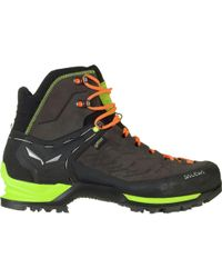 Salewa - Mountain Trainer Mid Gtx Backpacking Boot - Lyst