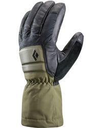 Black Diamond - Spark Powder Glove - Lyst