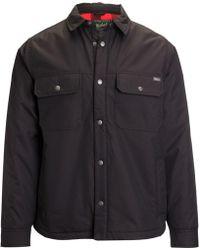 Woolrich - Trout Run Shirt Jacket - Lyst