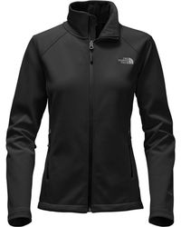 The North Face - Canyonwall Fleece Jacket - Lyst