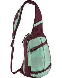 Patagonia - Atom 8l Sling Bag - Lyst