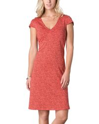 Toad&Co - Rosemarie Dress - Lyst