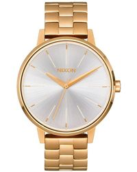 Nixon - Kensington Watch - Lyst