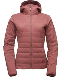 Black Diamond - First Light Hooded Insulated Jacket - Lyst