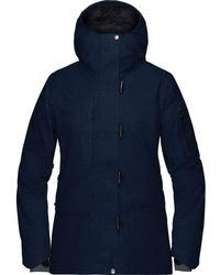 6a0afe71f Roldal Gore-tex Insulated Jacket