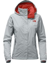 The North Face - Resolve 2 Hooded Jacket - Lyst