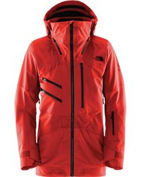 The North Face - Fuse Brigandine Hooded Jacket - Lyst