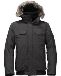 The North Face | Gotham Hooded Down Jacket Iii | Lyst