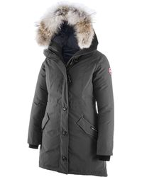 Canada Goose - Rossclair Down Parka - Lyst