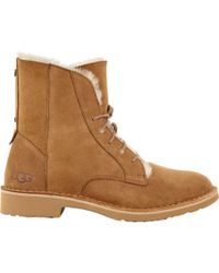 Ugg | Quincy Boot | Lyst