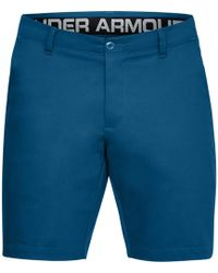 Under Armour - Takeover Cotton Short - Lyst