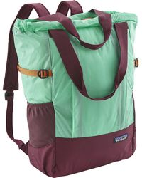 Patagonia - Lightweight Travel 22l Tote - Lyst