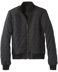 Prana - Diva Bomber Insulated Jacket - Lyst