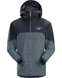 Arc'teryx - Rush Jacket - Lyst