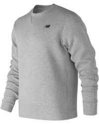 a2158e36b095f adidas Originals Sport Luxe Fleece Hoodie in Black for Men - Lyst