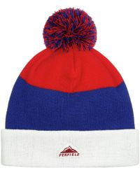 Penfield - Albany Beanie - Lyst