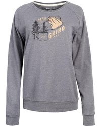 United By Blue - Rise & Grind Crew Pullover Sweatshirt - Lyst