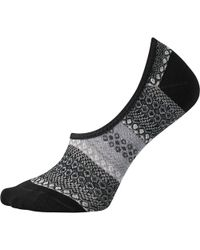 Smartwool - Beyond The Hive Hide And Seek No Show Socks - Lyst