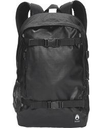 Nixon - Smith 21l Gt Backpack - Lyst