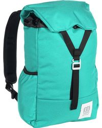 1cb675773 Topo Designs Rover Pack in Green for Men - Lyst