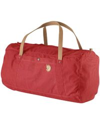 Fjallraven - No.4 Large 50l Duffel - Lyst