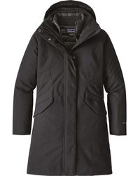Patagonia - Vosque 3-in-1 Parka - Lyst