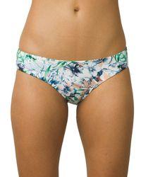 Prana - Breya Bikini Bottom - Lyst