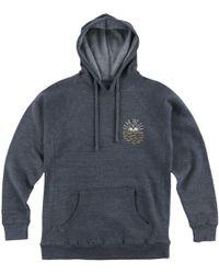 Roark Revival - Fear The Sea Fleece Pullover Hoodie - Lyst