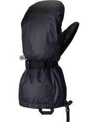 Mountain Hardwear - Absolute Zero Mitten - Lyst