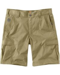 Carhartt - Force Extremes Cargo Short - Lyst