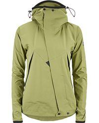Klättermusen - Allgron Jacket - Lyst