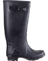 HUNTER - Field Huntress Boot - Lyst
