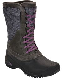 The North Face - Thermoball Utility Mid Boot - Lyst