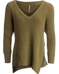 Free People - West Coast Pullover - Lyst