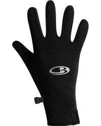 Icebreaker - Quantum Glove - Lyst