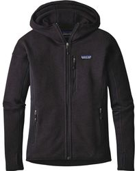 Patagonia - Performance Better Sweater Hooded Fleece Jacket - Lyst