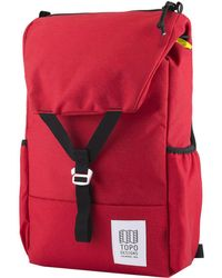Topo Designs - Y-pack 14l Backpack - Lyst