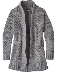 Patagonia | Off Country Cardigan | Lyst