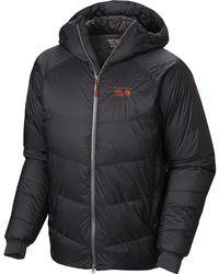 Mountain Hardwear - Nilas Down Jacket - Lyst