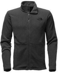 The North Face - Khumbu Ii Fleece Jacket - Lyst