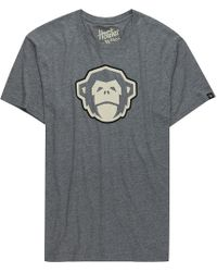Howler Brothers - El Mono T-shirt - Short-sleeve - Lyst