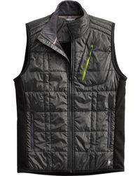 Smartwool - Corbet 120 Vest - Lyst