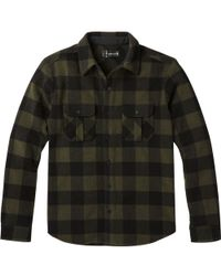Smartwool - Anchor Line Shirt Jacket - Lyst