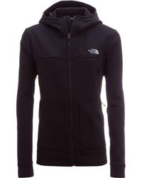 The North Face - Wakerly Full-zip Hoodie - Lyst