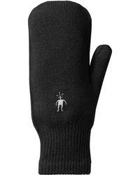 Smartwool - Knit Mitten - Lyst
