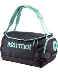 Marmot - Long Hauler Small 35l Duffel Bag - Lyst