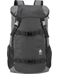 Nixon - Landlock Ii 33l Backpack - Lyst