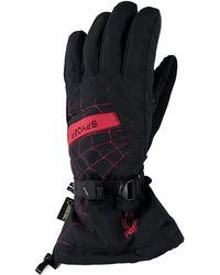 Spyder - Overweb Gore-tex Glove - Lyst