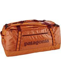 Patagonia - Black Hole 90l Duffel - Lyst